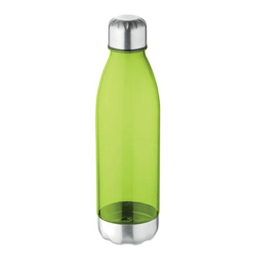 Gourde-publicitaire-personnalisée-tritan-vert