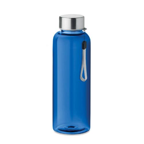 gourde-publicitaire-plastique-tritan-bleu