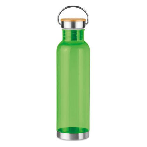 gourde-publicitaire-tritan-vert