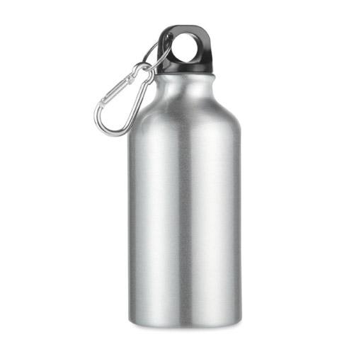 Bouteille personnalisable aluminium 400ml