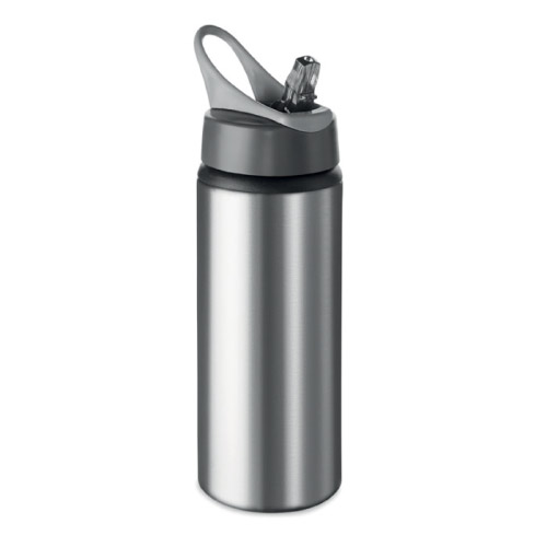 Gourde sport personnalisable aluminium 600ml