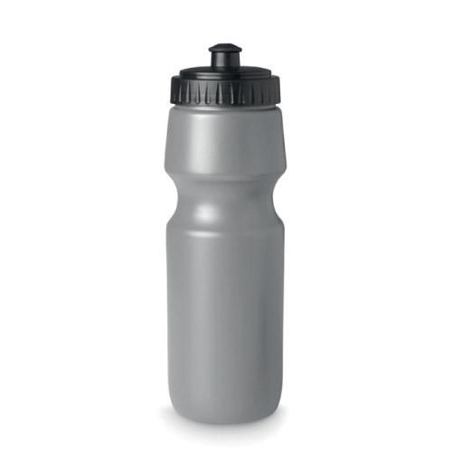Gourde sport personnalisable plastique grise 700ml